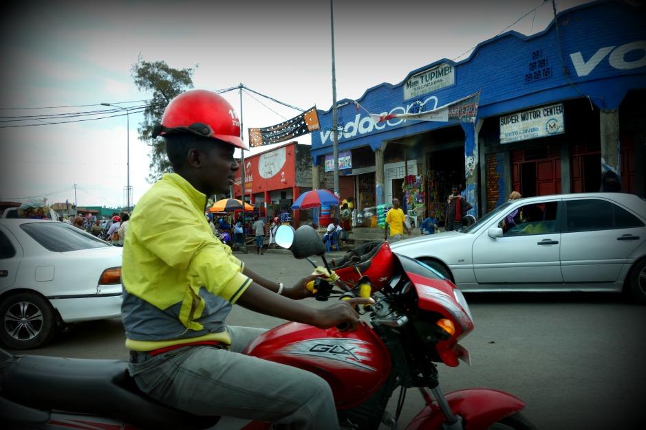 Vibrante Goma